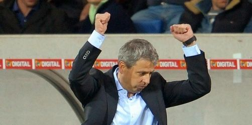 Hoeneß jubelt:«Großartige Chance» für Hertha