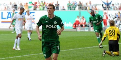 Wolfsburg lässt nicht locker - Bayern bleiben dran