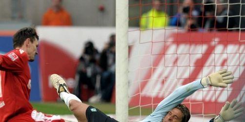 Novakovic verwandelt Kölner Matchball
