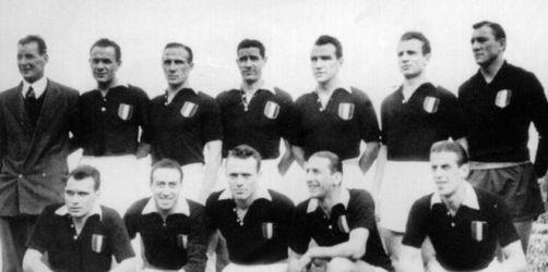 Vor 60 Jahren starb «Il Grande Torino»
