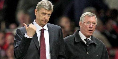 Junges Arsenal erwartet «größtes Match» gegen ManU
