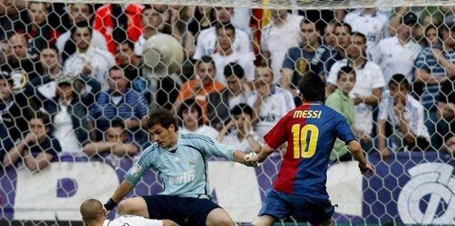 Real Madrid hofft auf «Retter» Florentino Pérez