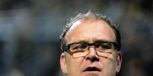 Schmadtke wird Sportdirektor bei Hannover 96