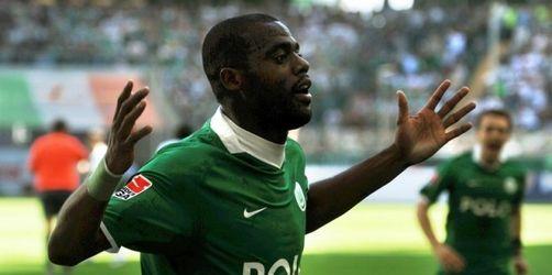 Wolfsburg macht Meisterprüfung: 5:1 gegen Bremen