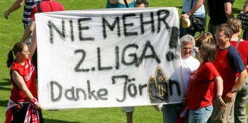 Mit Aufstieg beginnt für Mainz der Abstiegskampf