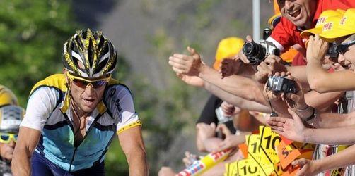 Zukunft von Armstrong-Team Astana sicher