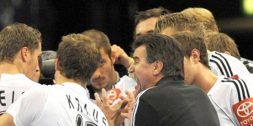 Brand bleibt bis 2013 Nationaltrainer