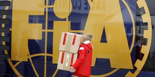 Einigung oder Totalschaden: F1 vor Entscheidung