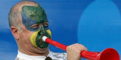 Viva Vuvu: Tröten-Terror verspricht WM-Rekord