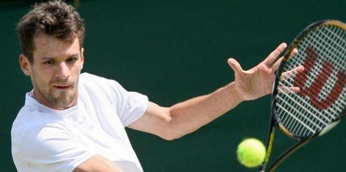 Lisicki und Petzschner in Wimbledon weiter