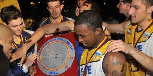 Oldenburg erstmals deutscher Basketball-Meister