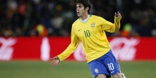 Brasiliens letzter Kraftakt: «Wir werden Champion»