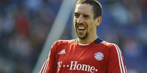 Bayerns Kampf um Ribéry geht weiter