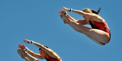 Wasserspringer weiter ohne Medaillen bei WM