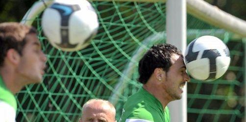 Werder will nach oben: Disziplin höchstes Gut