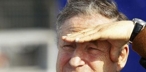 FIA-Chefposten: Todt mahnt fairen Wahlkampf an