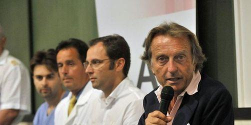 Unfall-Pilot Massa: Vielleicht bald nach Hause