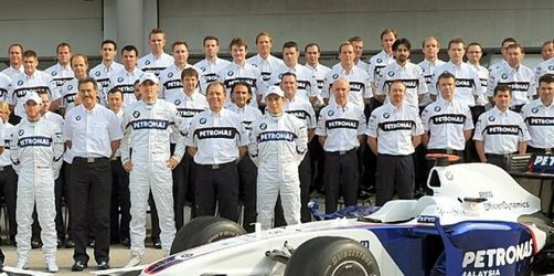 Vollbremsung: BMW steigt aus Formel 1 aus