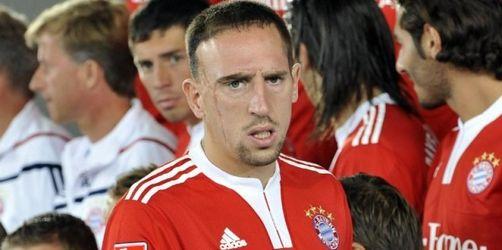 Beckenbauer kritisiert «Theater» um Ribéry