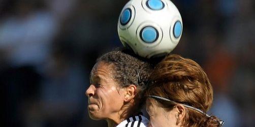 Neid nominiert 16 Weltmeisterinnen für EM