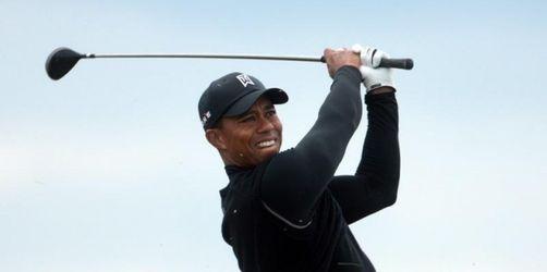 Trotz Fehlstarts: Woods-Comeback zum 69. Titel