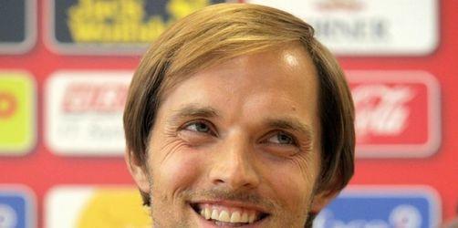 Paukenschlag in Mainz: Trainer Andersen entlassen