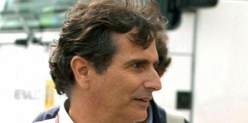 Ex-Champion Piquet vor Einstieg bei BMW-Sauber
