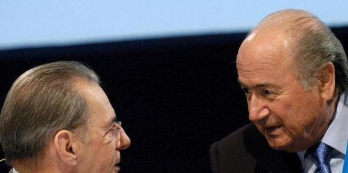 IOC will Klarheit von der FIFA: «Entscheidet euch»
