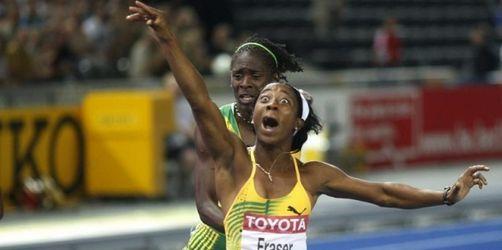 Fraser die Sprintkönigin - Issinbajewa abgestürzt