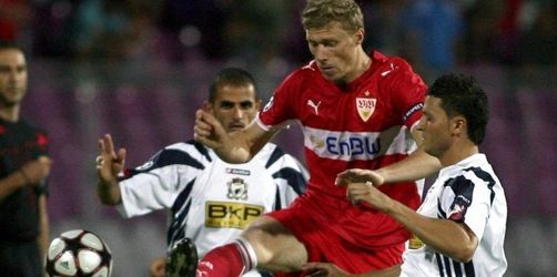 VfB fast in Champions League - Traumtor von Hleb