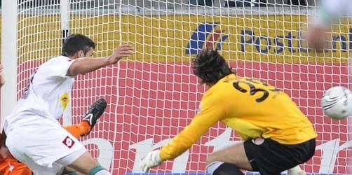 Gladbach stoppt mit 2:0-Sieg Mainzer Höhenflug