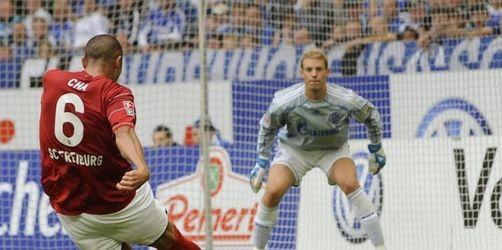 Schalker 0:1-Pleite - Rafinha vor Wechsel?