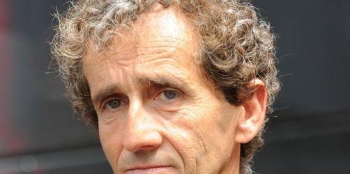 Alain Prost wohl neuer Renault-Teamchef