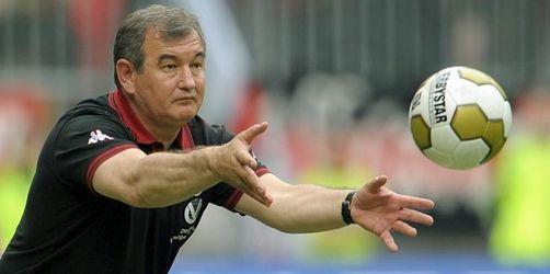«Wunschkandidat» Sasic wird Trainer in Duisburg
