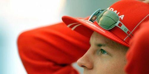 Fahrerroulette: Räikkönen nicht zu Mercedes