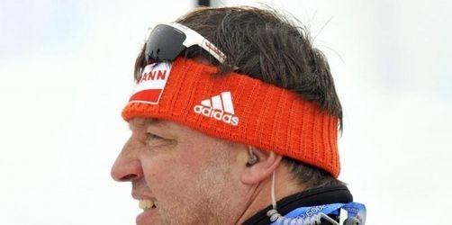 Olympia hat Vorrang: Langläufer ordnen Ziele neu