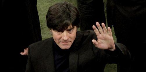 DFB-Elf für WM-Auslosung wohl gesetzt