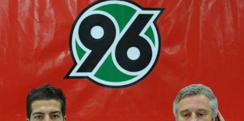Siegen für Robert: Hannovers schwerer Weg zurück
