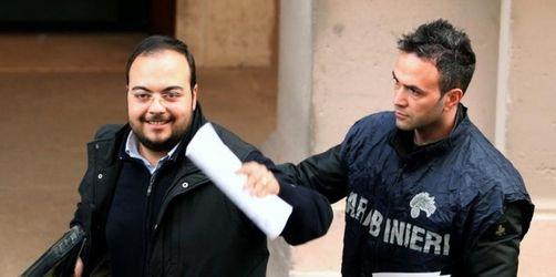Mafia und Wetten: Neuer Fußballskandal in Italien