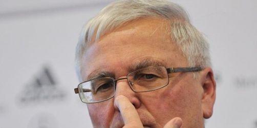 DFB-Chef Zwanziger: «Wahrheit kommt auf den Tisch»