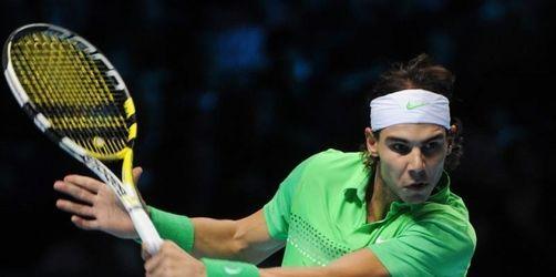 Tennis-WM: Nadal mit Fehlstart gegen Söderling