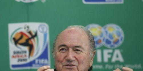 FIFA-Exekutive beschäftigt sich mit Wettskandal