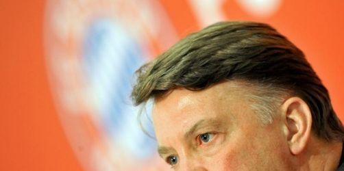 Hoeneß: Probleme gemeinsam mit van Gaal lösen