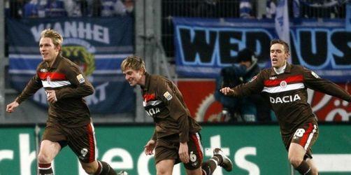 St. Pauli schielt vor 100-Jahr-Feier auf 1. Liga