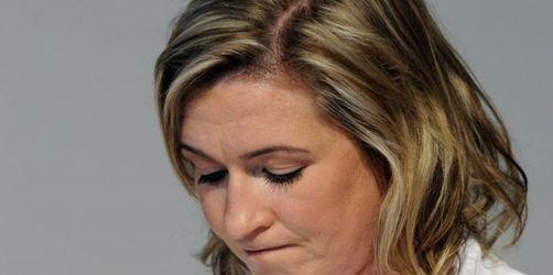 Ad-hoc-Gericht schmettert Pechstein-Antrag ab