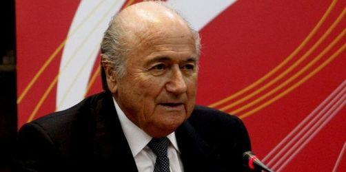 FIFA-Machtspiele: Widerstand gegen Blatter wächst
