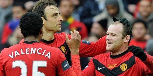 Rooney: Vom Rüpel aus der Gosse zum Weltstar