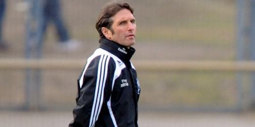 HSV gegen Belgien-Meister auf Bewährung