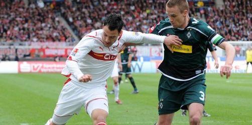 2:1 - Stuttgart mit Moral und Europacup-Chance