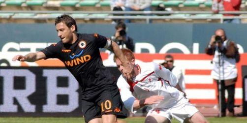 Störfeuer bei Inter - in der Liga weiter Spitze